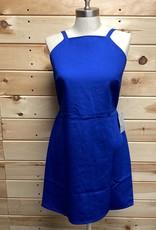 NSR NSR Diana Sleeveless Mini Dress Sz XL