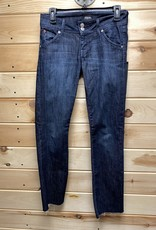 Hudson Hudson Tally Cuffed Crop Jeans Sz 29