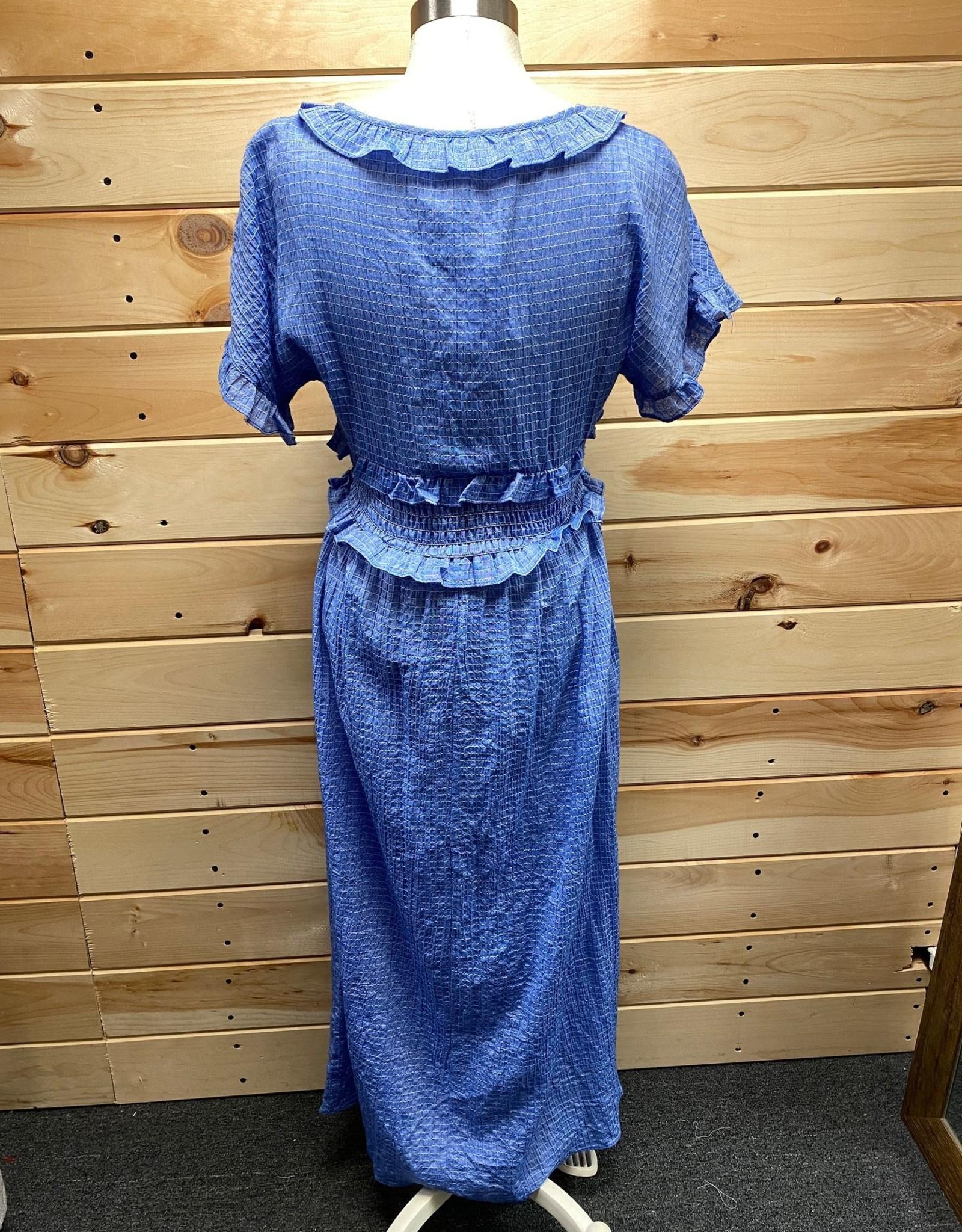 Max studio Max Studio Colbat Dress Size Sm #441E
