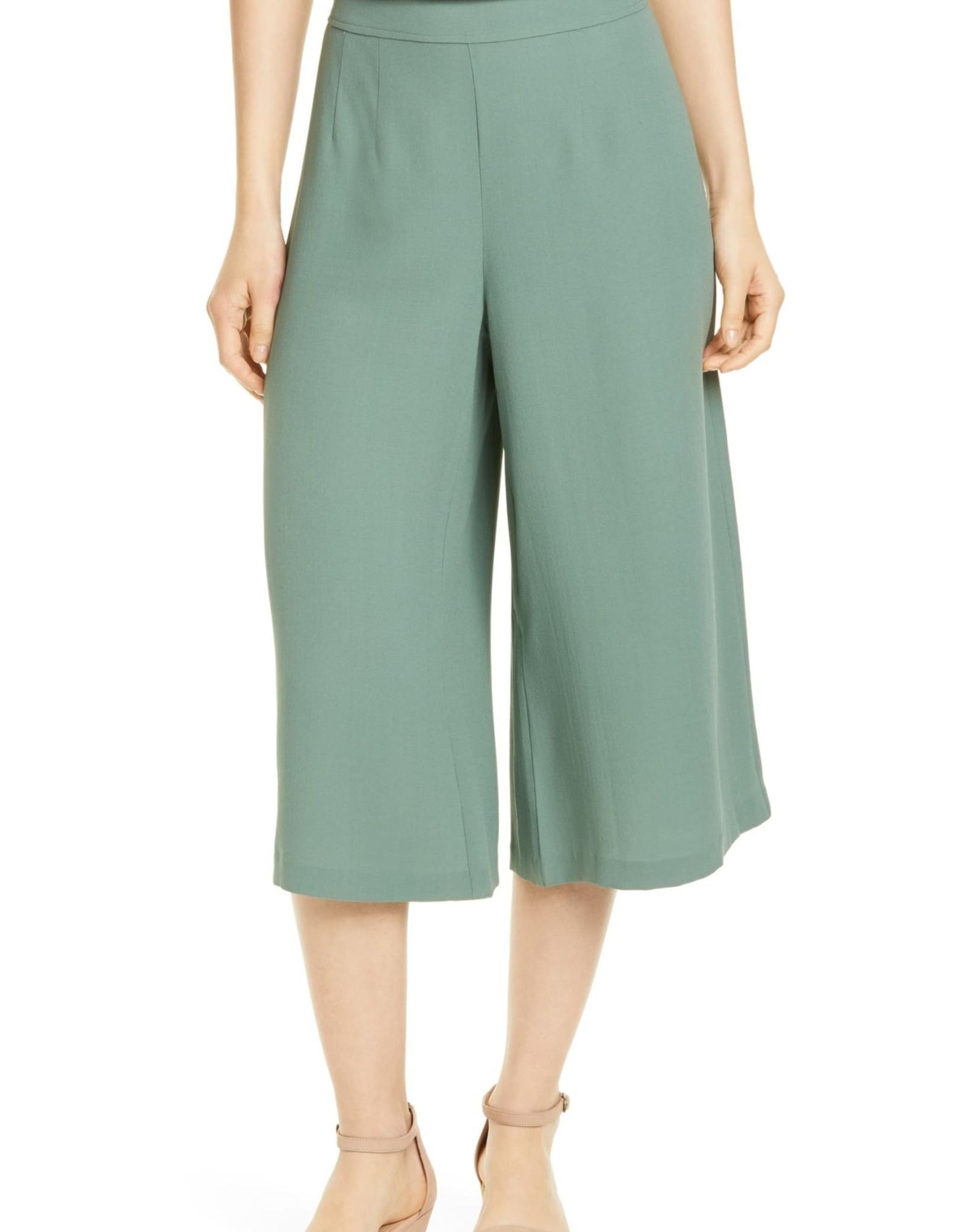 Eileen Fisher Eileen Fisher Silk Culottes Sz 16