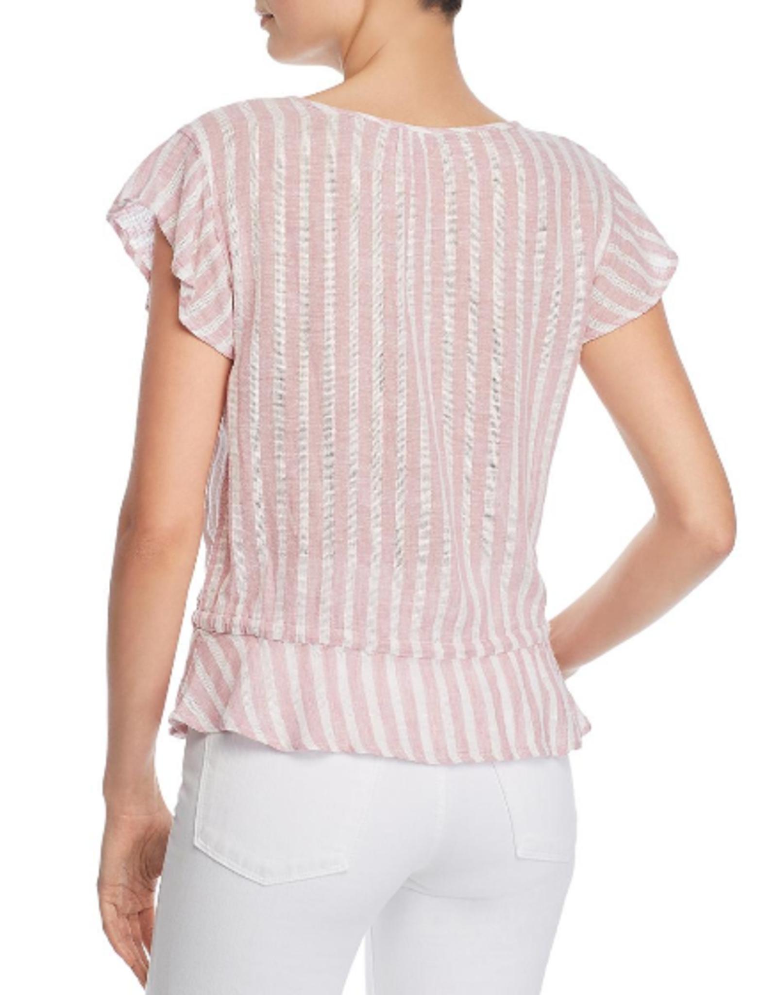 Rails Rails Ruffle Shirt Size L