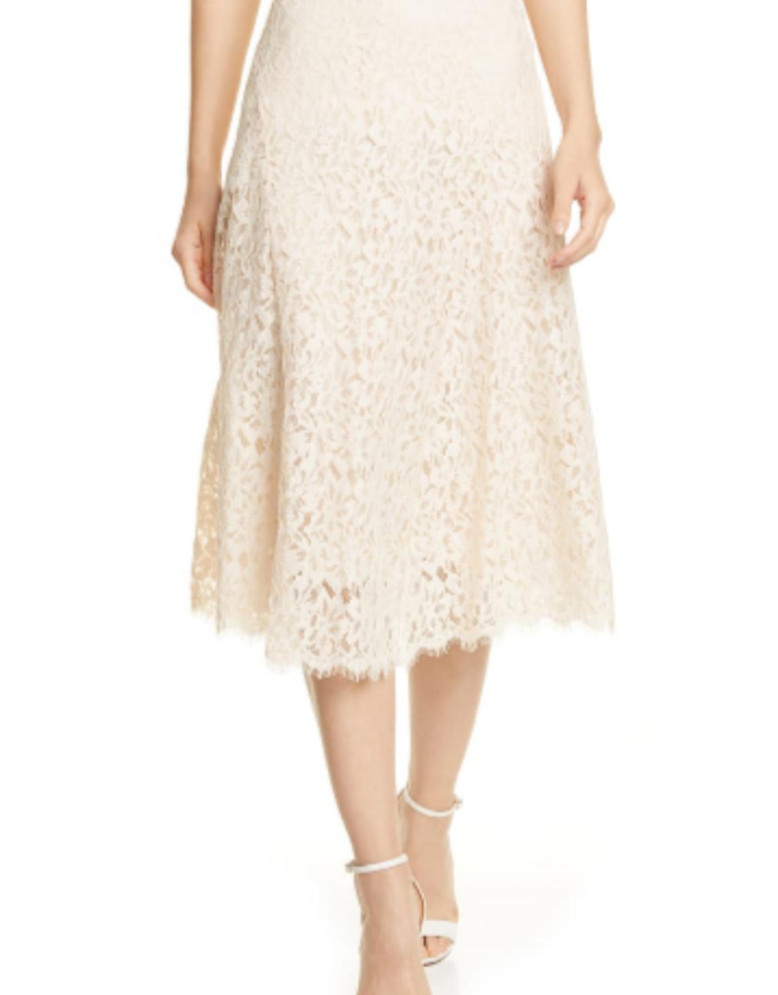 Lewit Lewit Lace Skirt