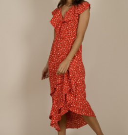 Molly Bracken Sweet Heart Dress