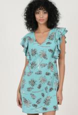 Molly Bracken Palm Green Dress