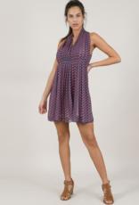 Molly Bracken PM Art Deco Dress