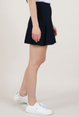 Molly Bracken Pleated Mini Skirt