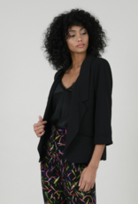 Molly Bracken Shawl Collar Blazer