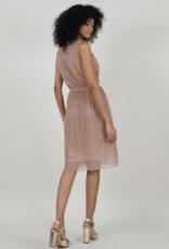 Molly Bracken PM Sleeveless Skater Dress
