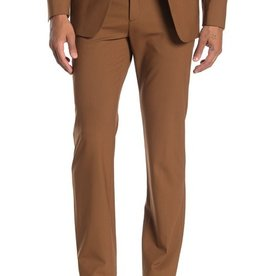 theory Theory Marlo Flat Front Stretch Wool Pants Size Mens 34