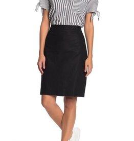 J. Crew J. Crew Solid Pencil Skirt Size 12