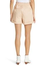 robert Rodriguez Robert Rodriguez Harper High Waist Shorts Sz M