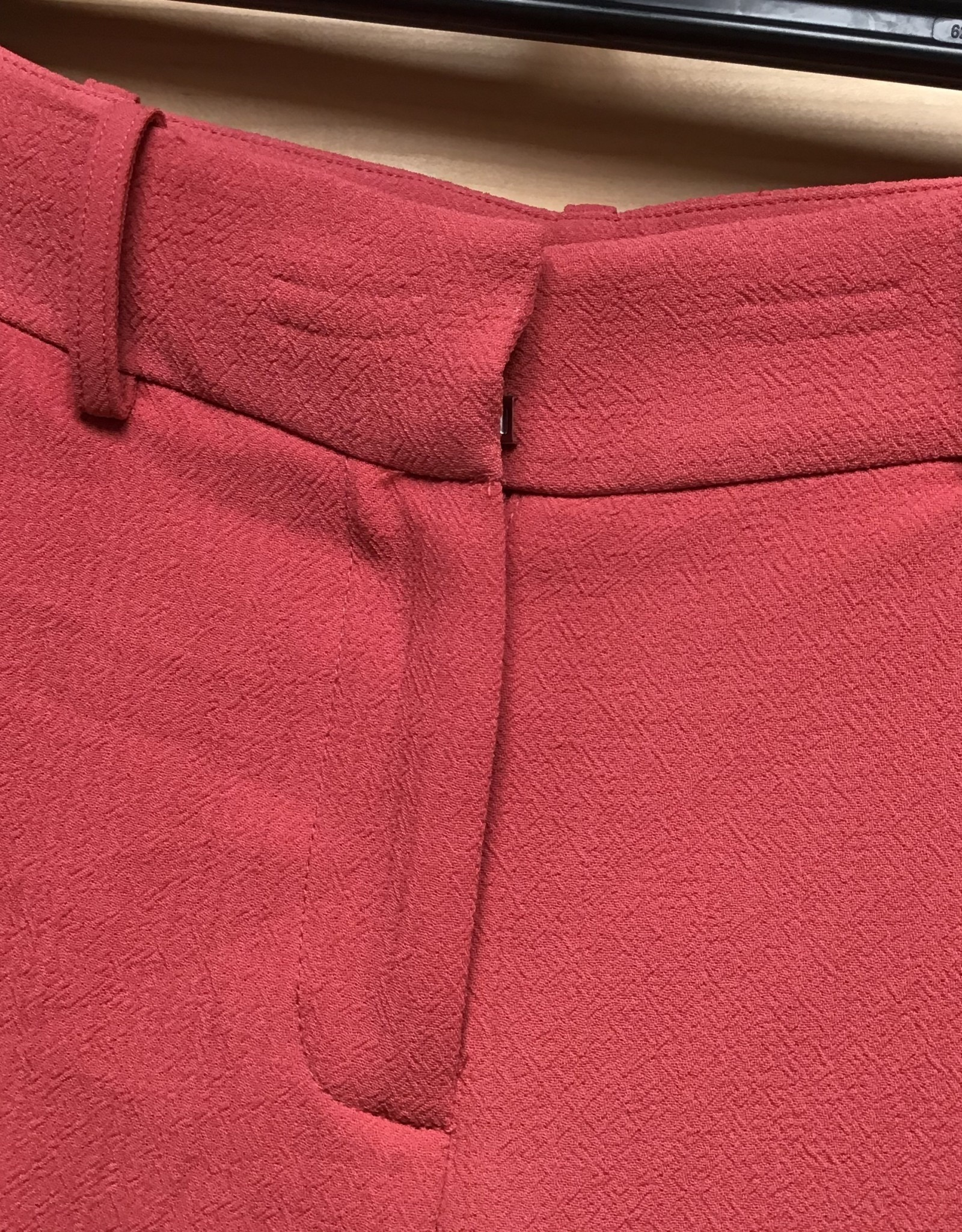 1 STATE 1. State Crepe Kick Flare Ankle Pants Sz00