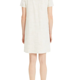 theory Theory Panel Shift Dress Size S
