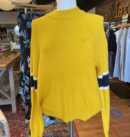 J+J J+J High Neck Sweater Size XS