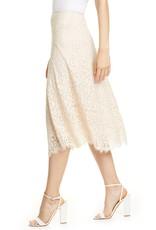 Lewit Lewit Lace Skirt Sz 6
