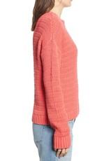 Treasure&Bond Treasure & Bond Pointelle Sweater