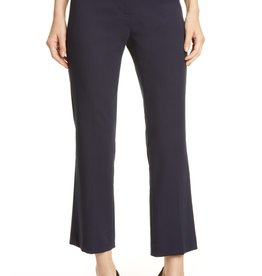 Lewit Lewit Slim Ankle Pants Navy