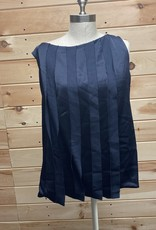 Boss Boss Pleated Tank Top Size Size 12