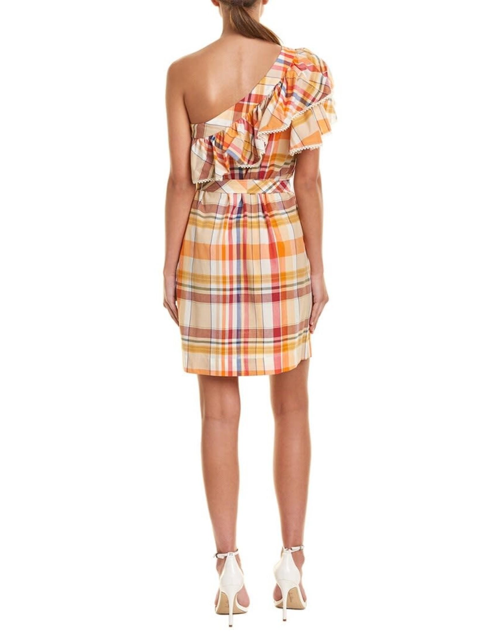TRINA TURK Trina Turk Dreyes Mini Dress Sz 2
