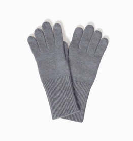 Look By M Pure Cashmere Gloves