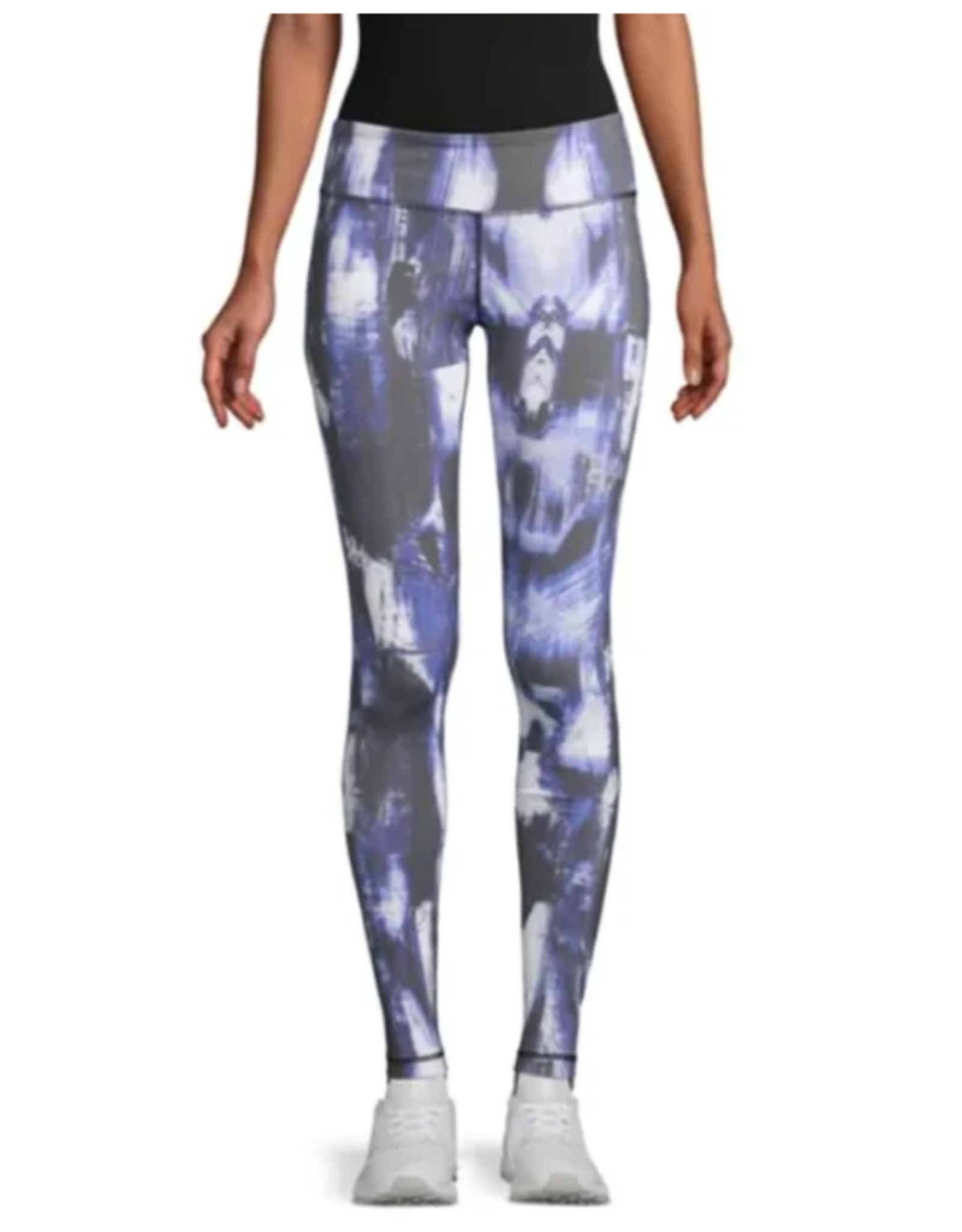Vimmia Blue Abstract Leggings