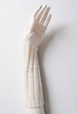 J Marcel PM Ribbed Arm Warmers