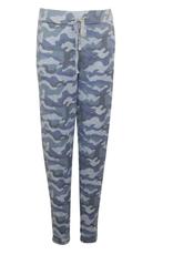 Bobi Camo Jogger Inspired Pants