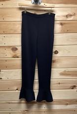 MINKPINK MINKPINK Knit Flare Pants