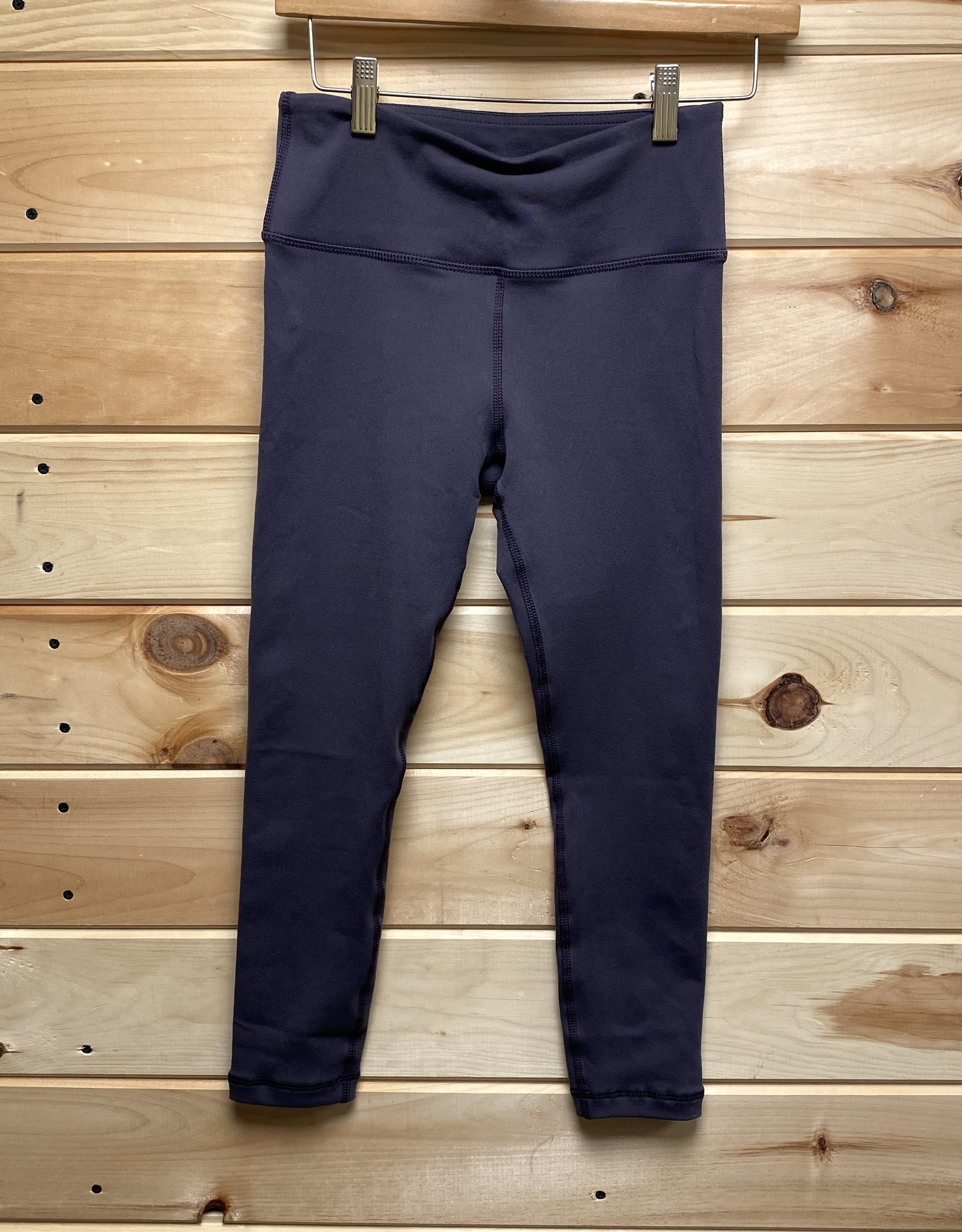 Vimmia Gray Solid Legging
