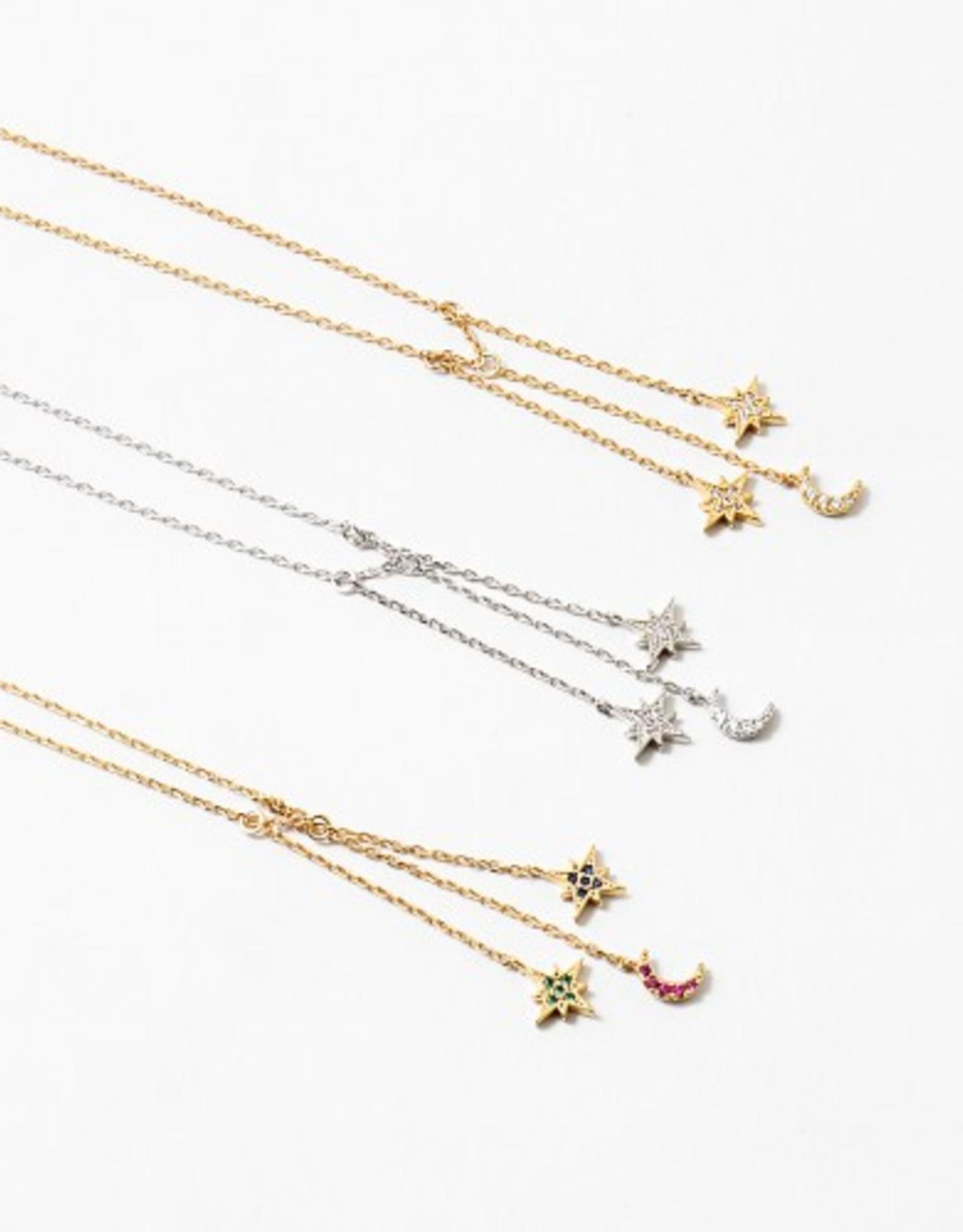 Secret Box Celestial Necklace