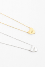 Lucky Charm BFF Necklace