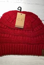 CC CC Knit Hat