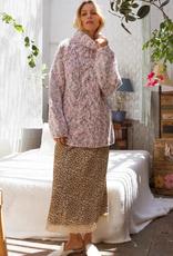 POL Handmade Candy Pink Sweater