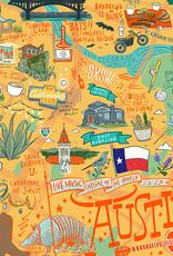 True South Puzzle True South Puzzle Austin TX
