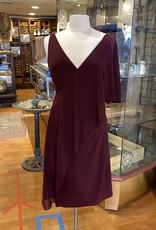 Ralph Lauren Ralph Lauren One Shouldered Party Dress Sz 4