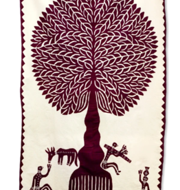 Indika Tree of Life Wall Hanging