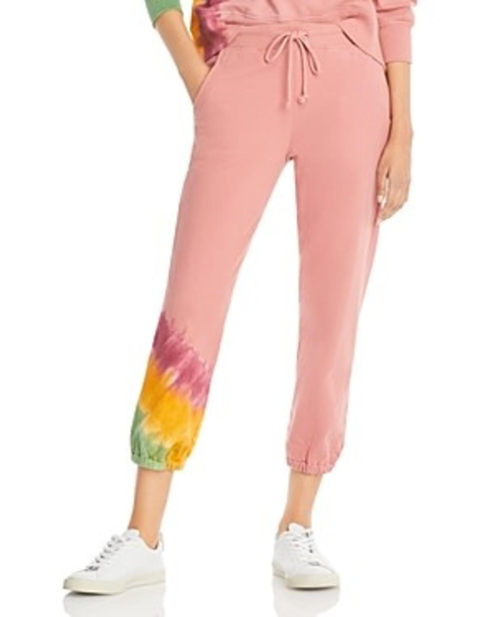 Velvet Nissa 04 Tie Dye Sweatpants Sz Medium