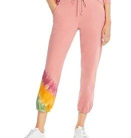 Velvet Nissa 04 Tie Dye Sweatpants Sz Large