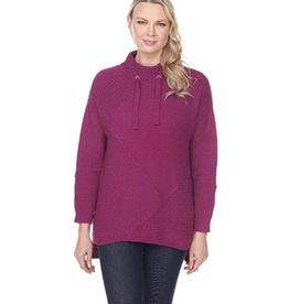 Neon Buddha Comfort Zone Pull Over Sweater