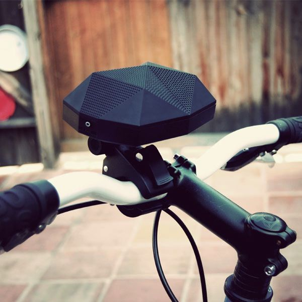 Outdoor Tech Outdoor Tech Turtle Claw Handlebar Mount for Turtle Shell Speaker