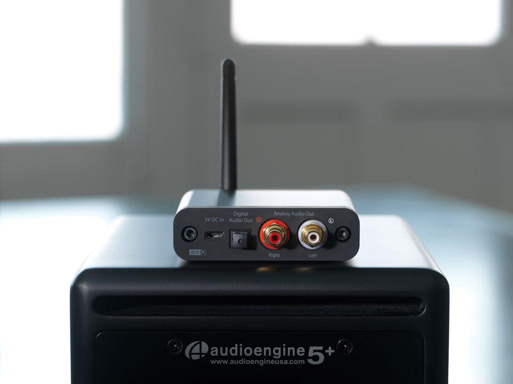 Audioengine Audioengine B1 Premium Bluetooth® Music Receiver