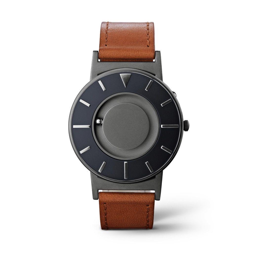 Eone Eone Watches - The Bradley Voyager // Cobalt