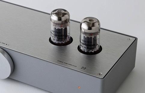 Elekit 22 Hybrid Tube Amp