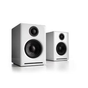 Audioengine Audioengine 2-Way Passive Bookshelf Speakers