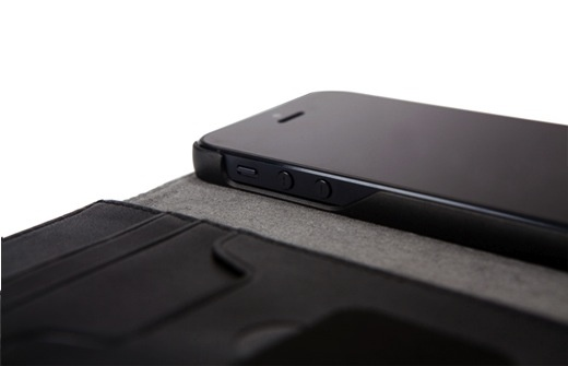Moshi Moshi Overture Case for iPhone 5/5s