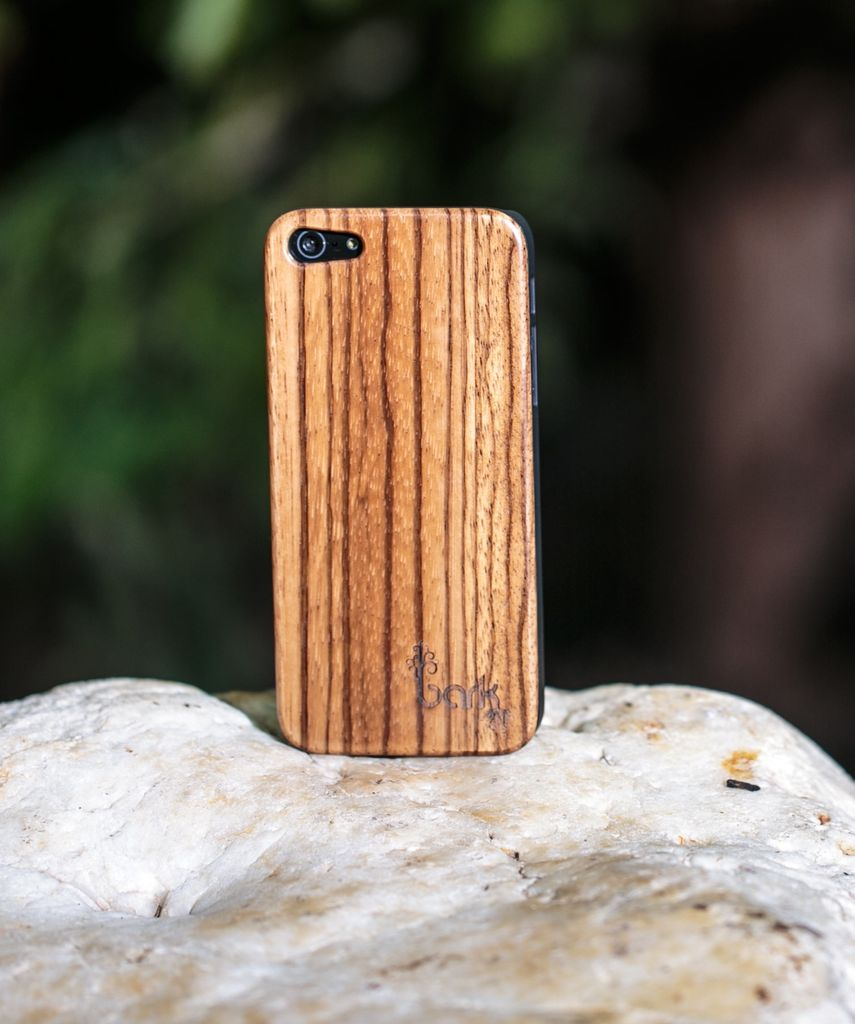 Bark Accessories Bark Accessories Hybrid Case for iPhone 5