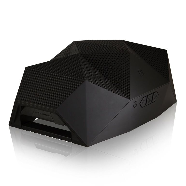 Outdoor Tech Outdoor Tech Big Turtle Shell Bluetooth Wireless Speaker