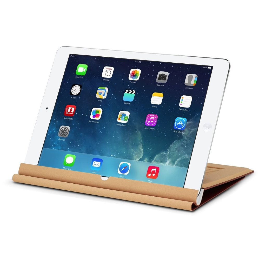 Felix Felix FlipBook iPad Air Case/Stand