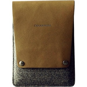 Charbonize Charbonize iPad Mini Sleeve