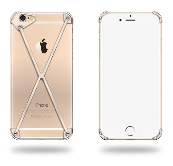 Mod-3 Mod-3 Radius Case for iPhone 6s